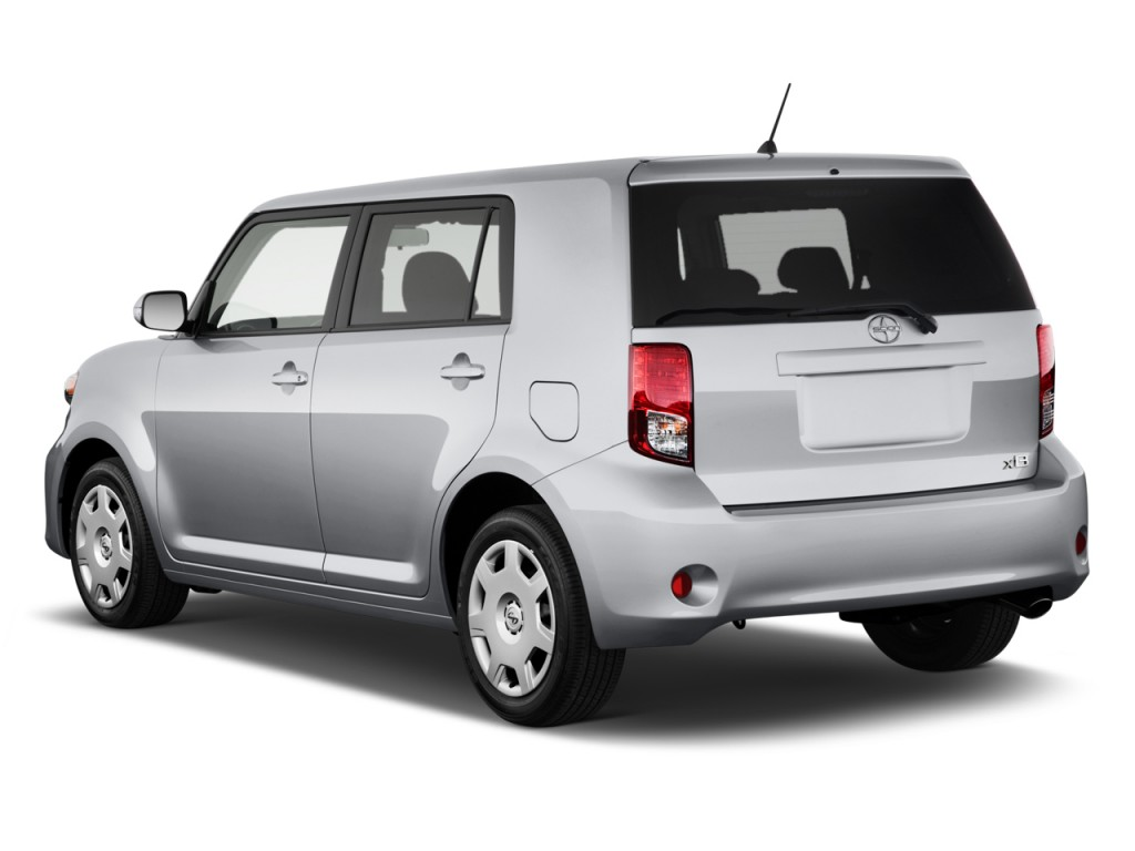 2011 scion xb pictures photos gallery green car reports. Black Bedroom Furniture Sets. Home Design Ideas
