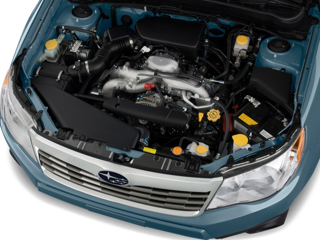 Crosstrek Vs Outback >> Image: 2011 Subaru Forester 4-door Auto 2.5X Engine, size: 1024 x 768, type: gif, posted on: May ...