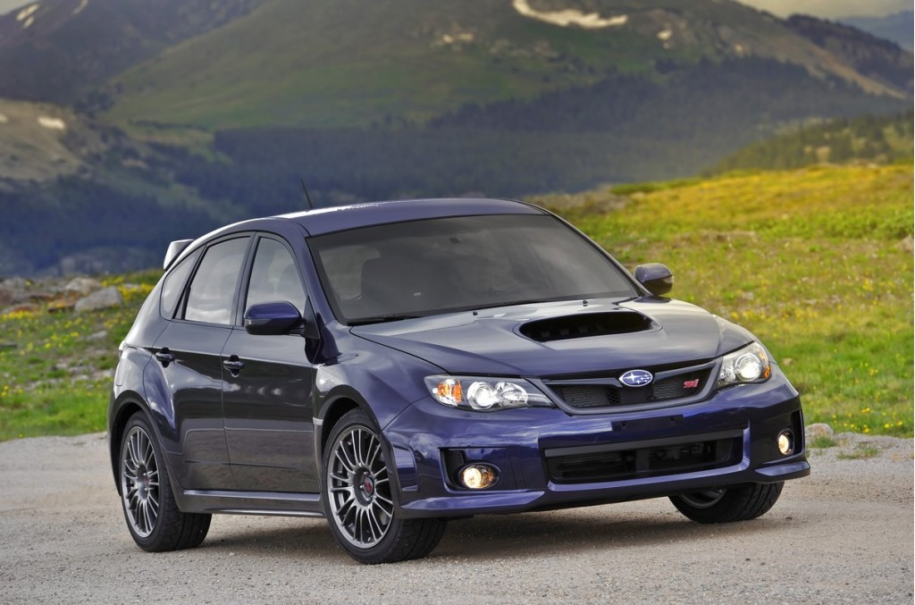 2011 subaru impreza wrx sti. Black Bedroom Furniture Sets. Home Design Ideas