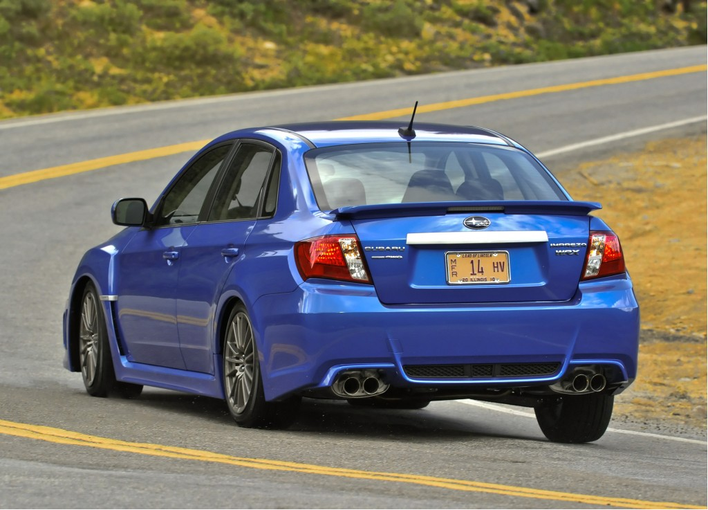 2011 subaru impreza wrx another take. Black Bedroom Furniture Sets. Home Design Ideas