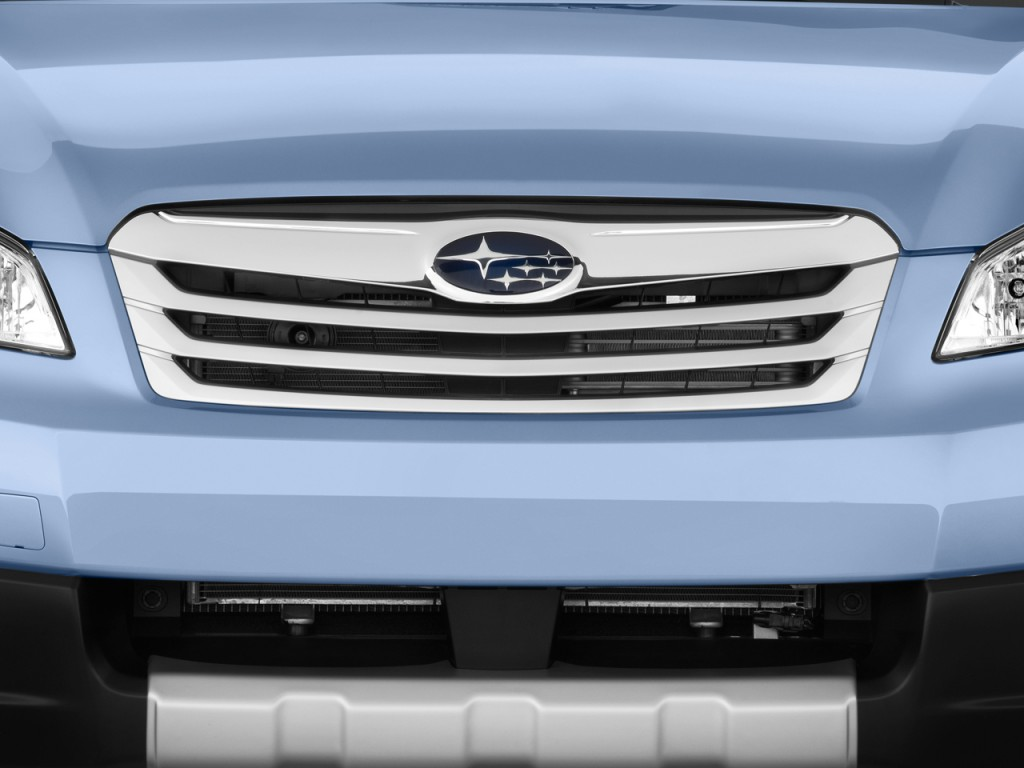 2012 Subaru Outback Pictures Photos Gallery The Car