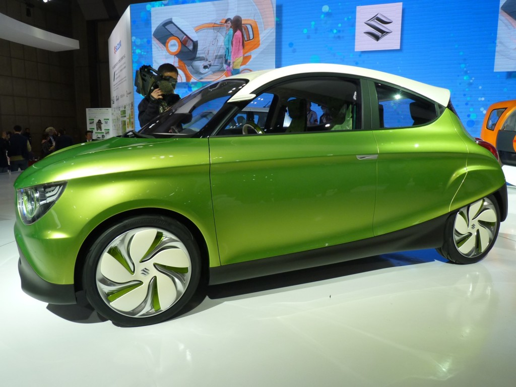 2011 suzuki regina concept for What does a motor vehicle report show