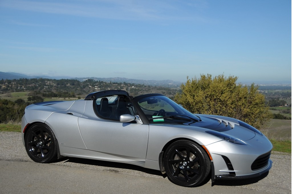 BMW I3 Battery Upgrade >> Tesla Roadster To Get Replacement Battery, 400-Mile Range ...