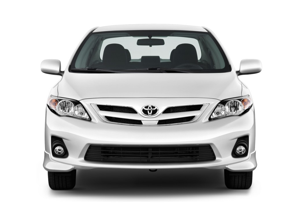 2011 toyota corolla s submited images