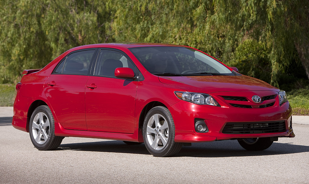 2010 2011 toyota corolla 2011 12 toyota sienna subject to. Black Bedroom Furniture Sets. Home Design Ideas