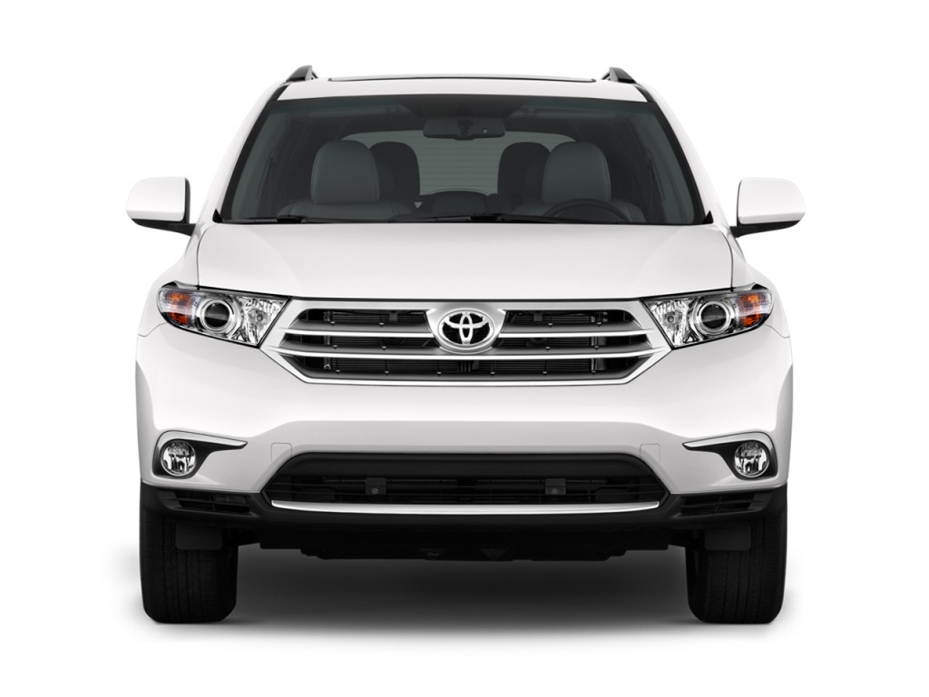 2011 toyota highlander pictures photos gallery the car connection. Black Bedroom Furniture Sets. Home Design Ideas
