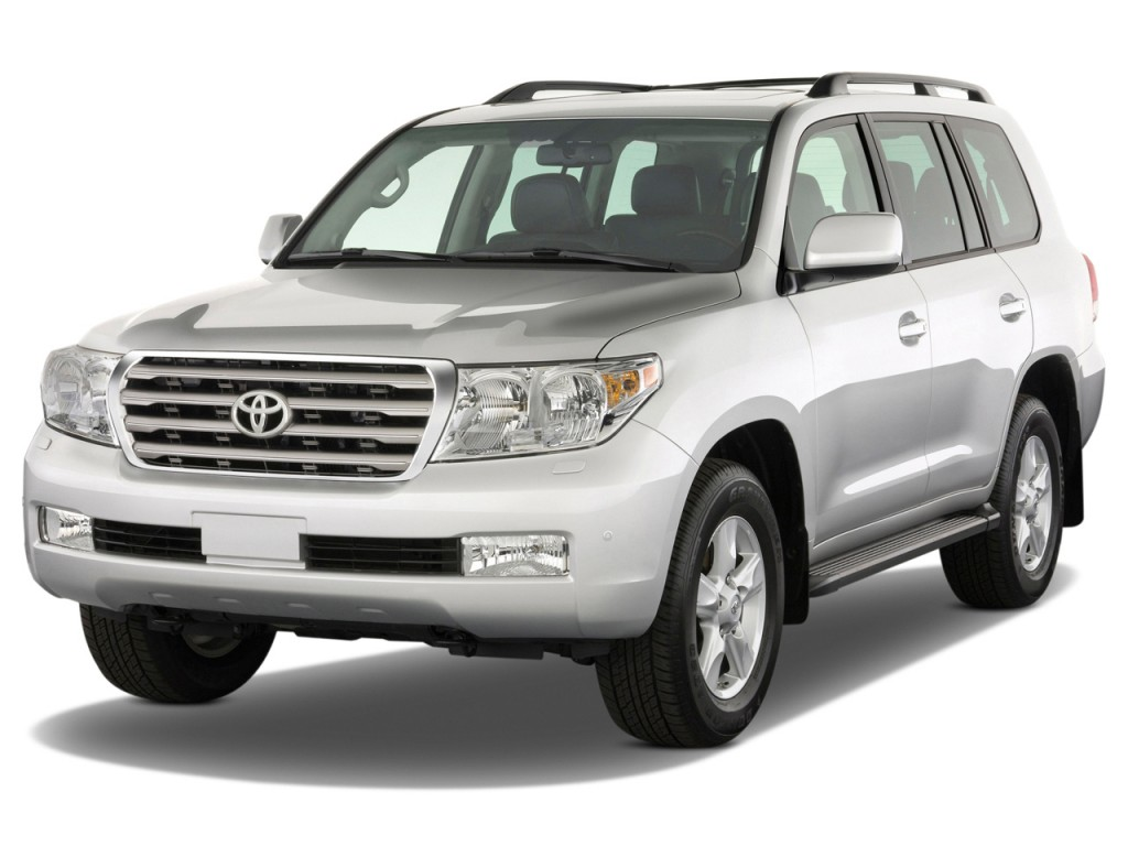 Toyota Land Cruiser Technical Specifications, Features, Colors