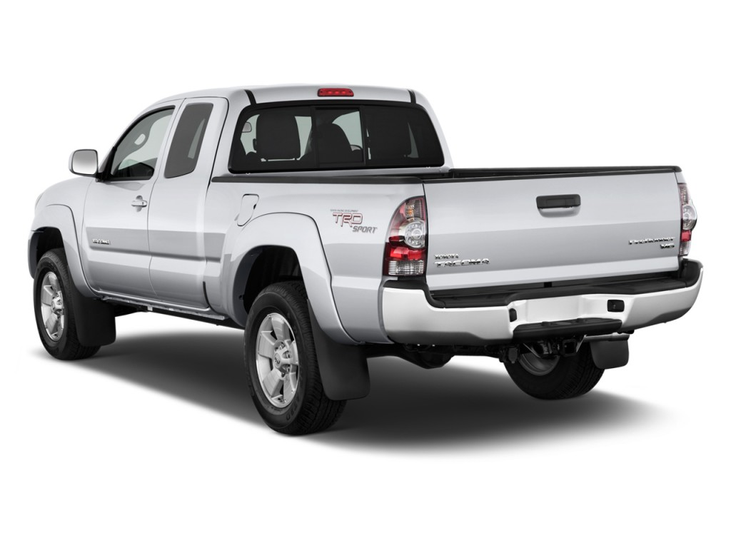2011 toyota tacoma pictures photos gallery the car connection. Black Bedroom Furniture Sets. Home Design Ideas