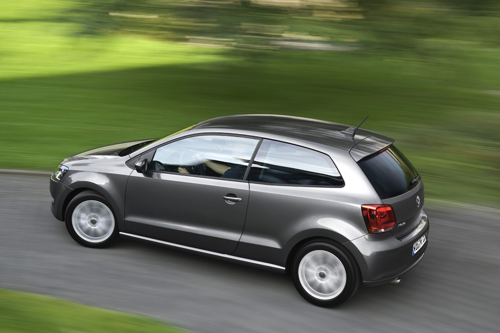 2011 volkswagen polo vw pictures photos gallery. Black Bedroom Furniture Sets. Home Design Ideas