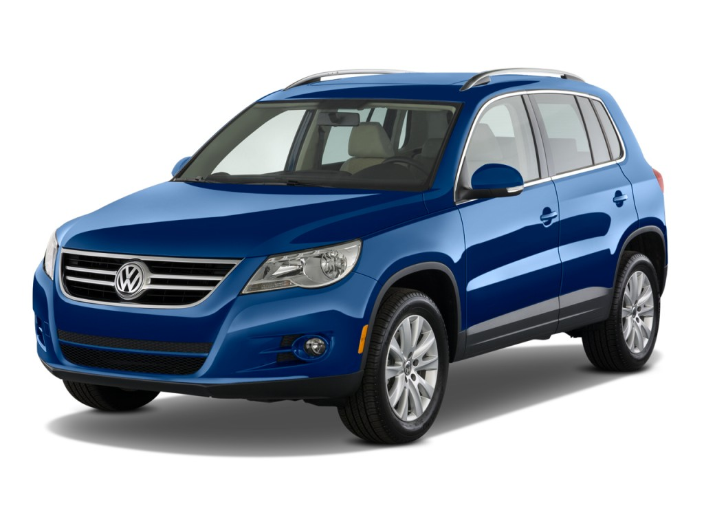 2011 volkswagen tiguan vw pictures photos gallery green car reports. Black Bedroom Furniture Sets. Home Design Ideas