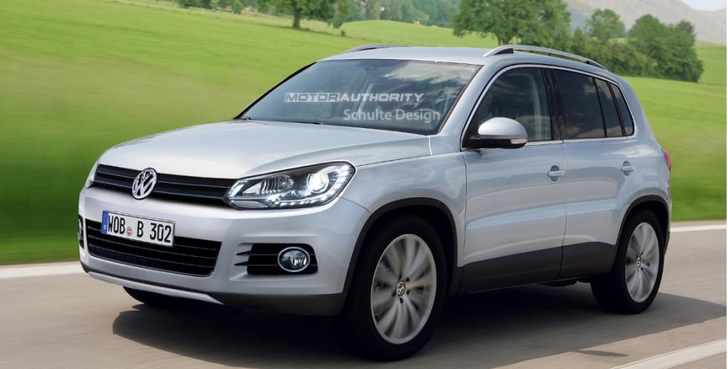 image 2011 volkswagen tiguan facelift size 1024 x 519 type gif posted on april 26 2010. Black Bedroom Furniture Sets. Home Design Ideas