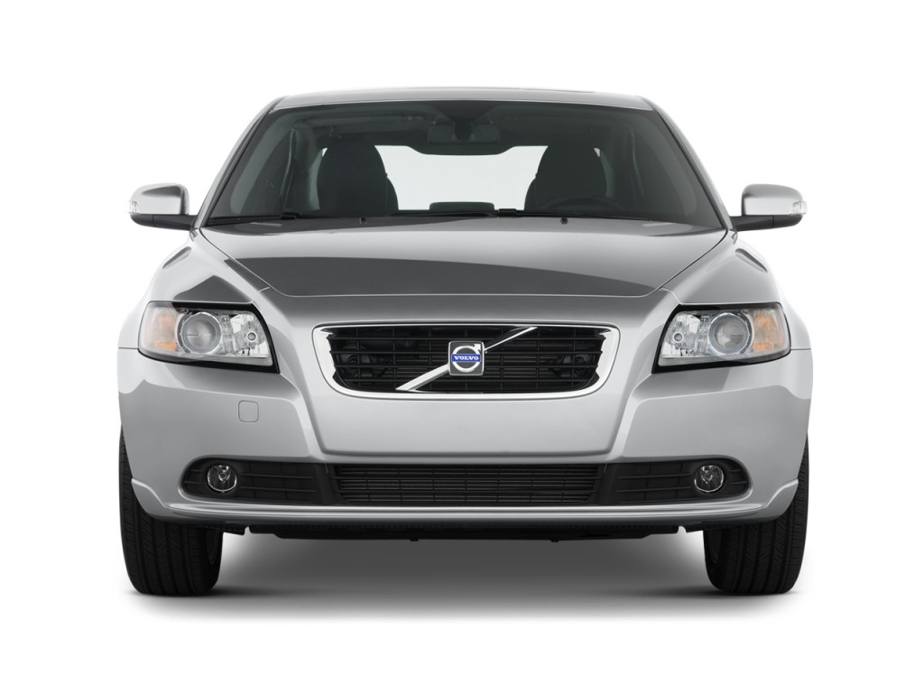 2007 S40 Sport with R Design Body Kit - Volvo Owners Club ...