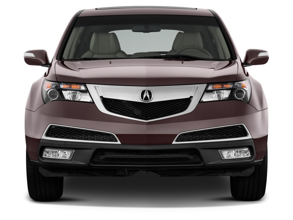 2013 acura mdx pictures photos gallery the car connection. Black Bedroom Furniture Sets. Home Design Ideas