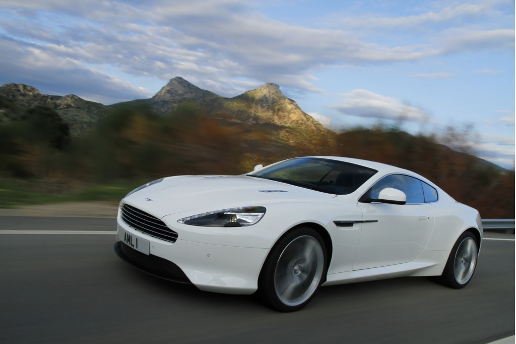 2012 aston martin virage pictures photos gallery green car reports. Cars Review. Best American Auto & Cars Review