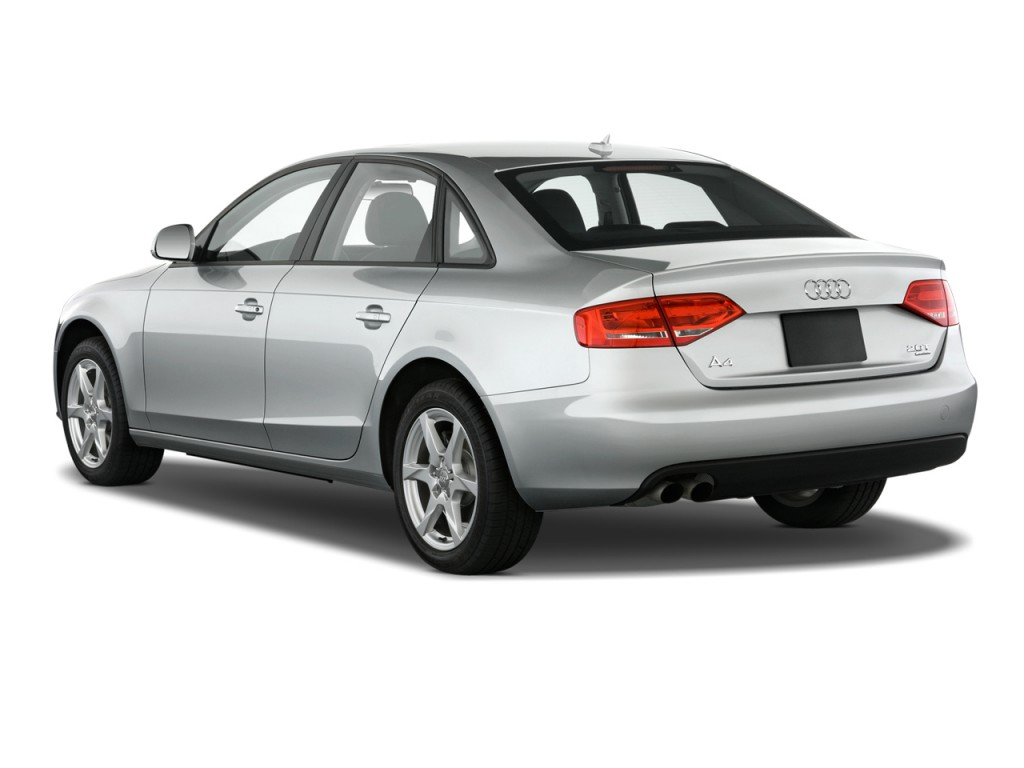 2012 audi a4 pictures photos gallery motorauthority. Black Bedroom Furniture Sets. Home Design Ideas