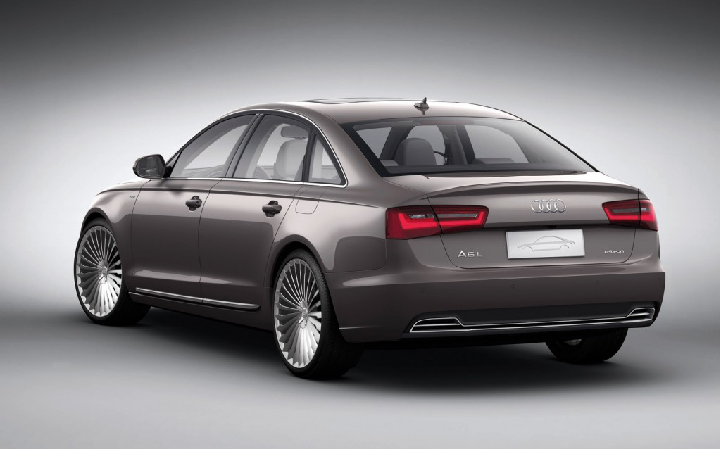 audi a6 a market survey china In china, audi not only managed to offset the  all core markets in 2017 and achieved a new record-breaking sales result  to the individual market china.