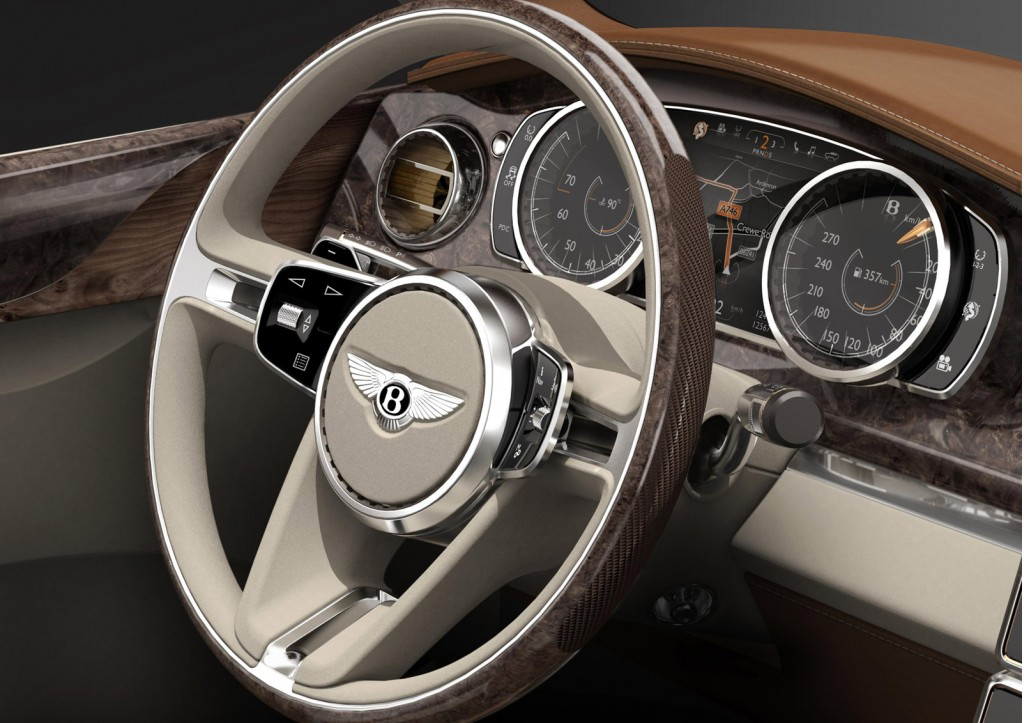 bentley suv approved for production will start sales in 2016 official. Black Bedroom Furniture Sets. Home Design Ideas