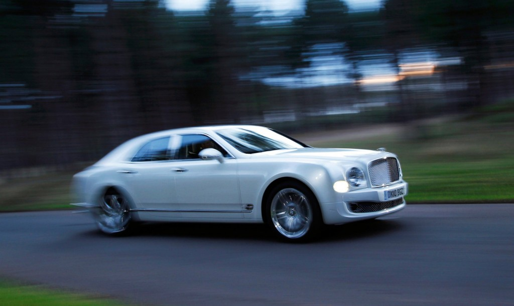 2012 bentley mulsanne pictures photos gallery the car connection. Black Bedroom Furniture Sets. Home Design Ideas