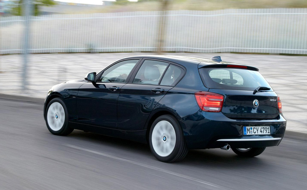 2012 bmw 1 series hatchback m sport images. Black Bedroom Furniture Sets. Home Design Ideas