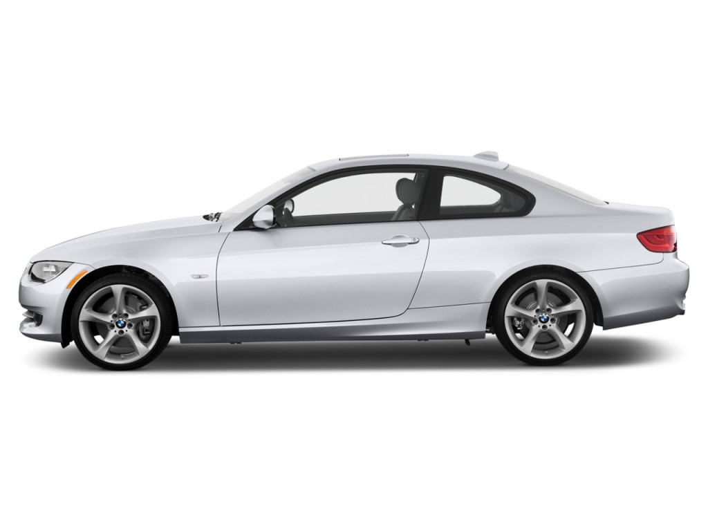 Image 2012 Bmw 3 Series 2 Door Coupe 335i Rwd Side