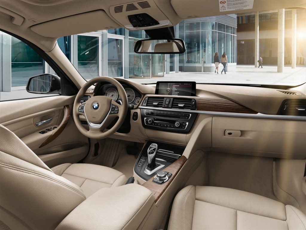2012 Bmw 3 Series Trim Lines Gallery Page 4