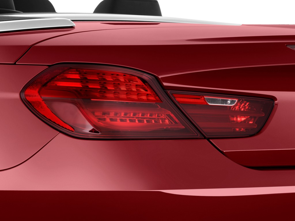 2014 bmw 6 series 2 door coupe 650i tail light apps directories