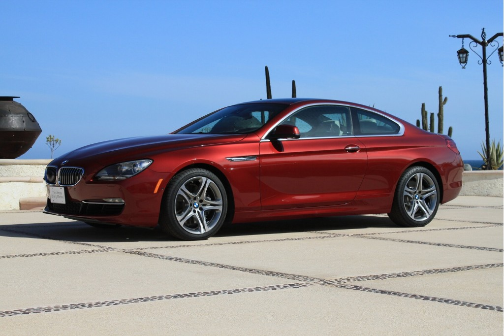 2012 bmw 650i coupe live from mexico gallery. Black Bedroom Furniture Sets. Home Design Ideas