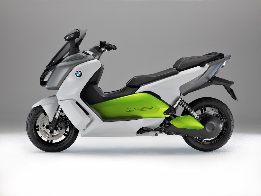 image 2012 bmw c evolution electric scooter prototype size 1024 x 768 type gif posted on. Black Bedroom Furniture Sets. Home Design Ideas