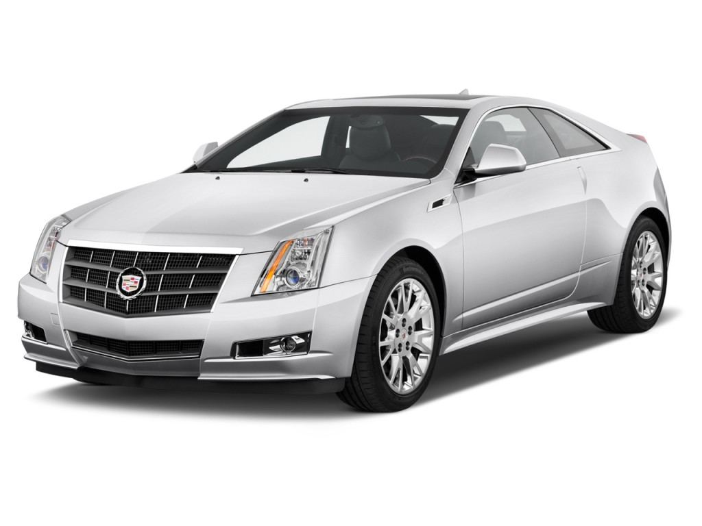 2012 Cadillac Cts Pictures  Photos Gallery