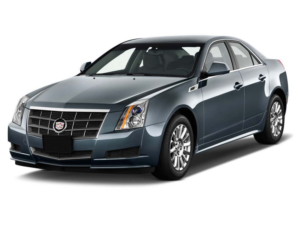 2012 Cadillac Cts Pictures Photos Gallery Green Car Reports