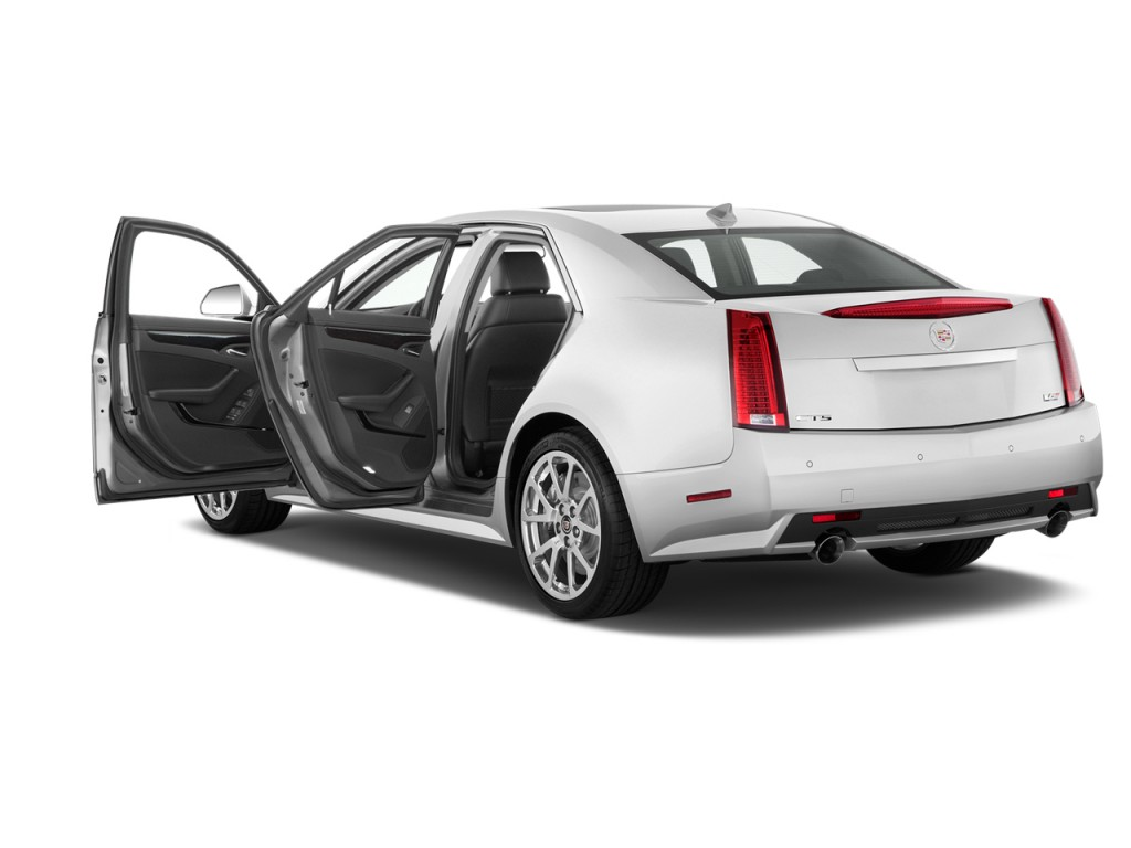 2013 Cadillac Cts V Pictures Photos Gallery Motorauthority
