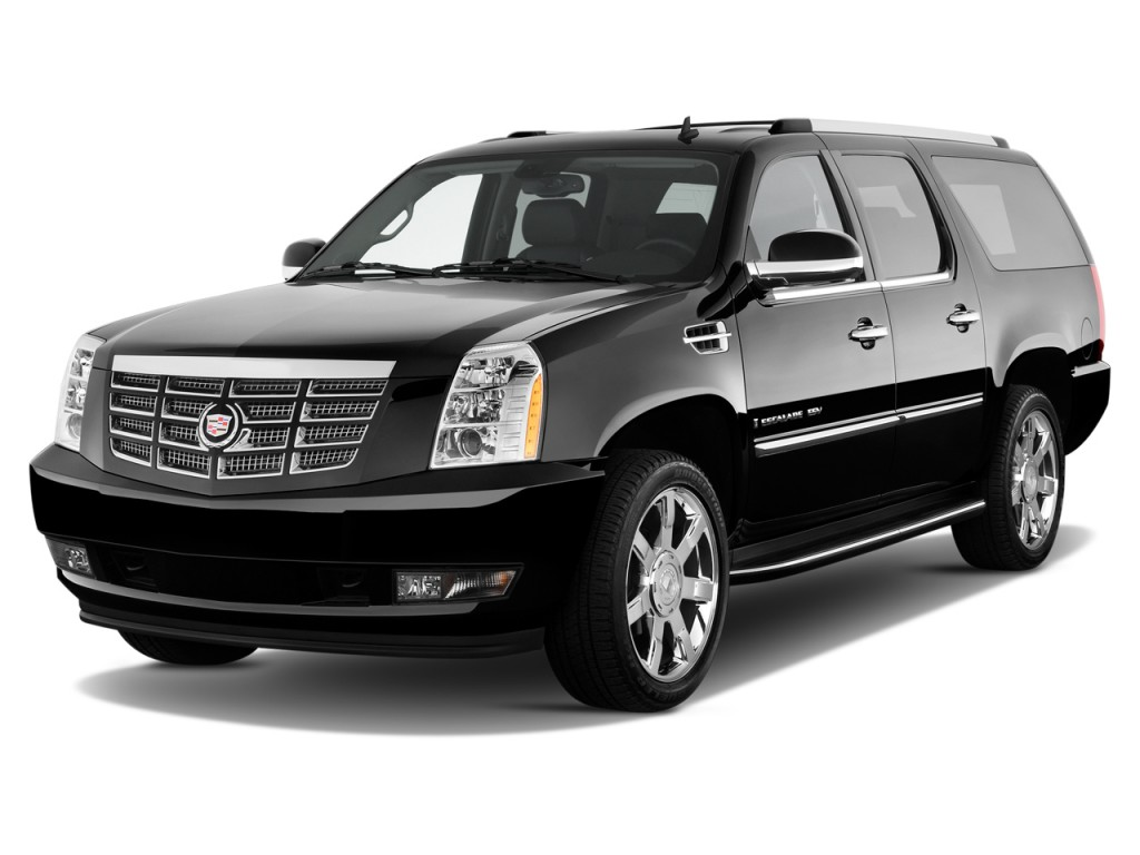 2012 cadillac escalade esv pictures photos gallery the. Black Bedroom Furniture Sets. Home Design Ideas