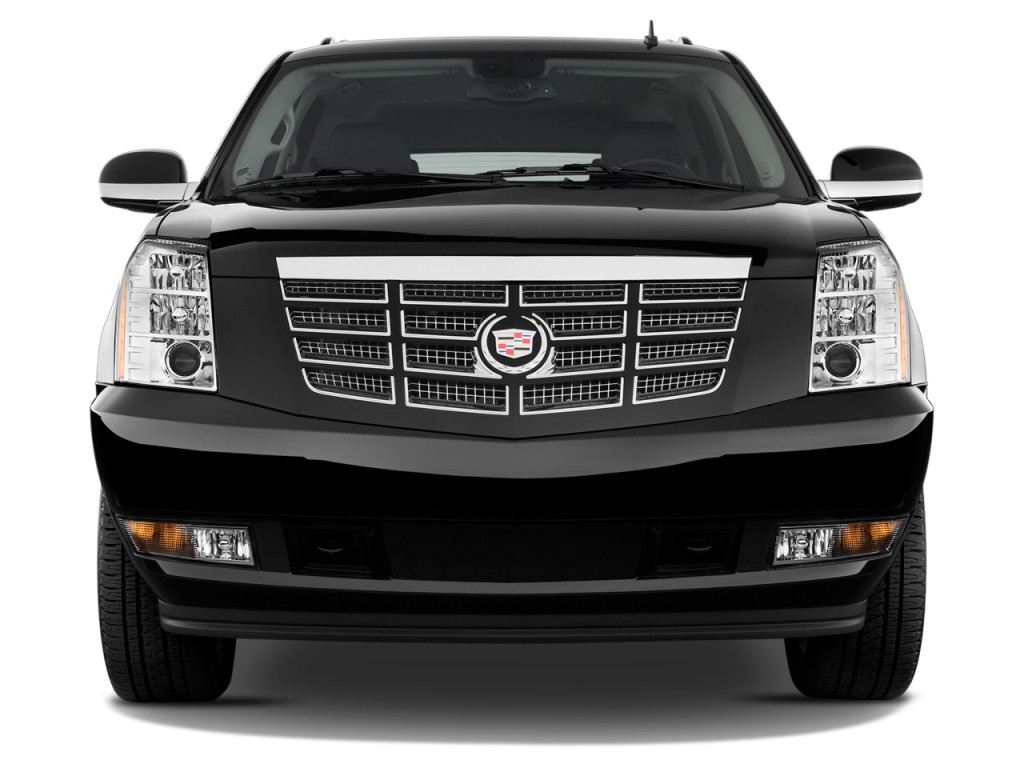 2012 cadillac escalade gets security upgrades. Black Bedroom Furniture Sets. Home Design Ideas