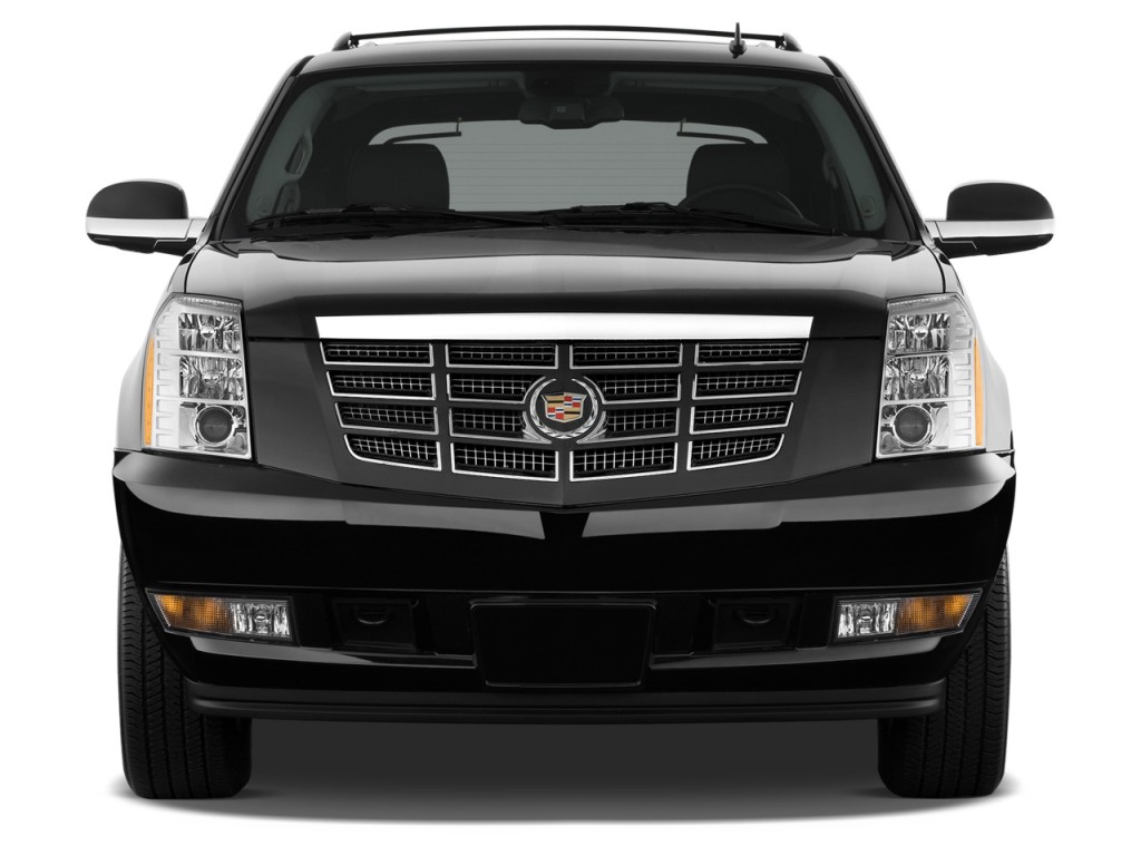cadillac escalade ext luxury vs autos post. Black Bedroom Furniture Sets. Home Design Ideas