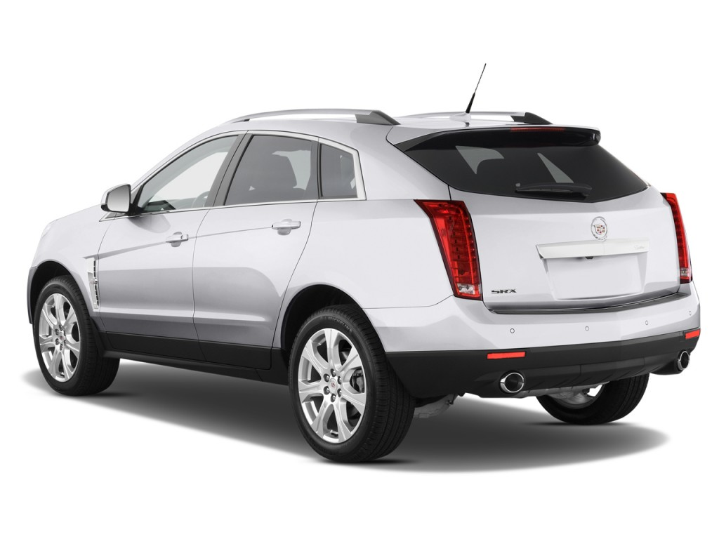 2012 cadillac srx pictures photos gallery motorauthority. Black Bedroom Furniture Sets. Home Design Ideas