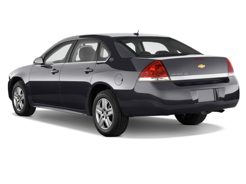 2012 Chevrolet Impala Chevy Pictures Photos Gallery