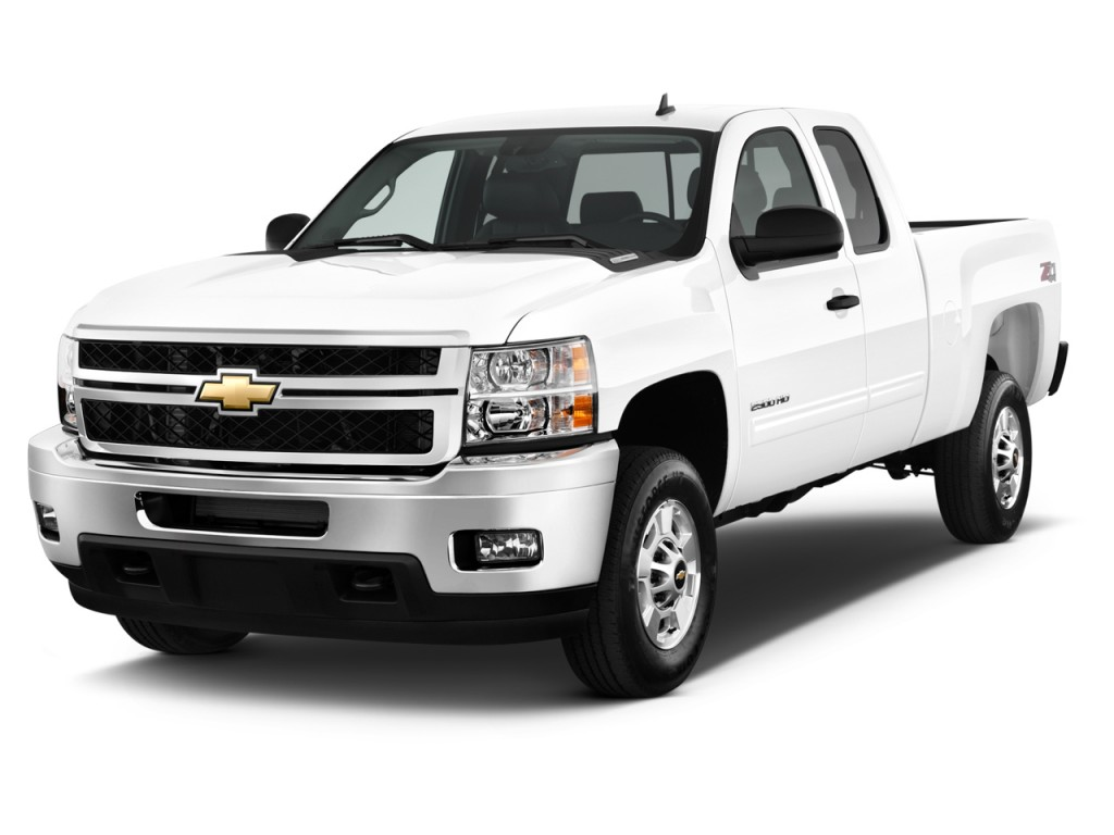 2012 chevrolet silverado 2500hd chevy pictures photos gallery green car reports. Black Bedroom Furniture Sets. Home Design Ideas