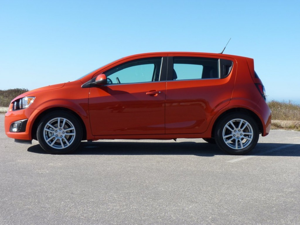 missing brake pads prompt gm to recall 2012 chevy sonic models. Black Bedroom Furniture Sets. Home Design Ideas