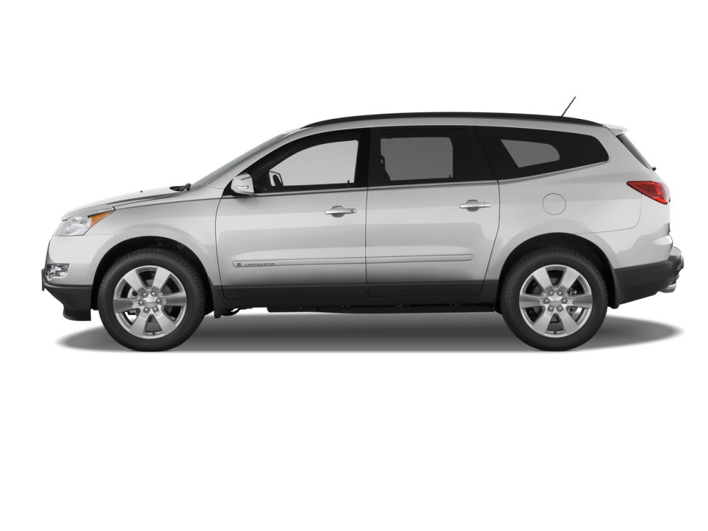 2012 chevrolet traverse chevy pictures photos gallery. Cars Review. Best American Auto & Cars Review