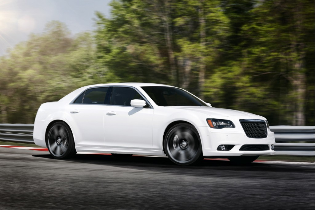 2012 chrysler 300 srt8 priced from 47 995. Cars Review. Best American Auto & Cars Review