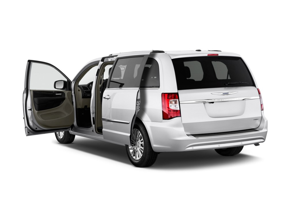2012 chrysler town country pictures photos gallery the car connection. Black Bedroom Furniture Sets. Home Design Ideas