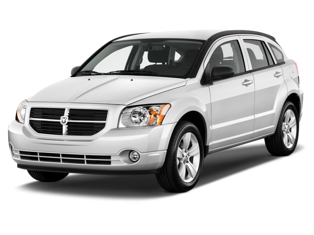 2012 Dodge Caliber Pictures Photos Gallery Motorauthority