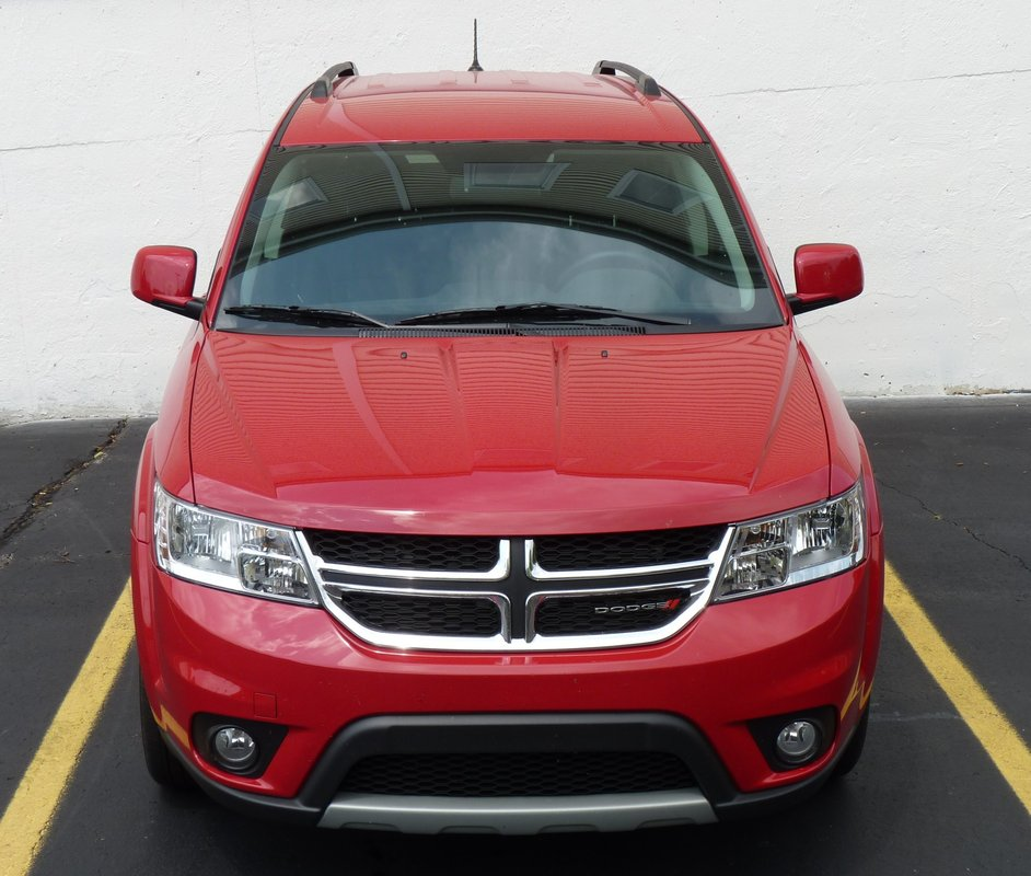 2013 Dodge Journey Pictures/Photos Gallery