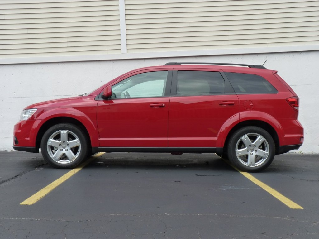 2012 dodge journey sxt driven. Black Bedroom Furniture Sets. Home Design Ideas
