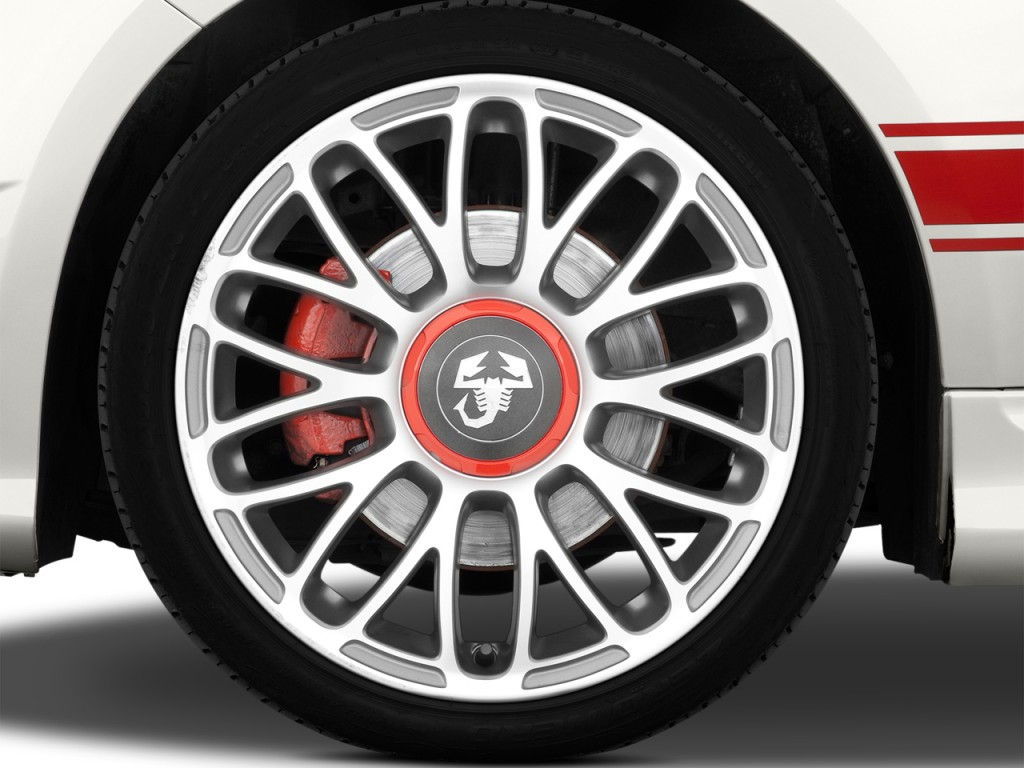 Wheels That Clear Brembos