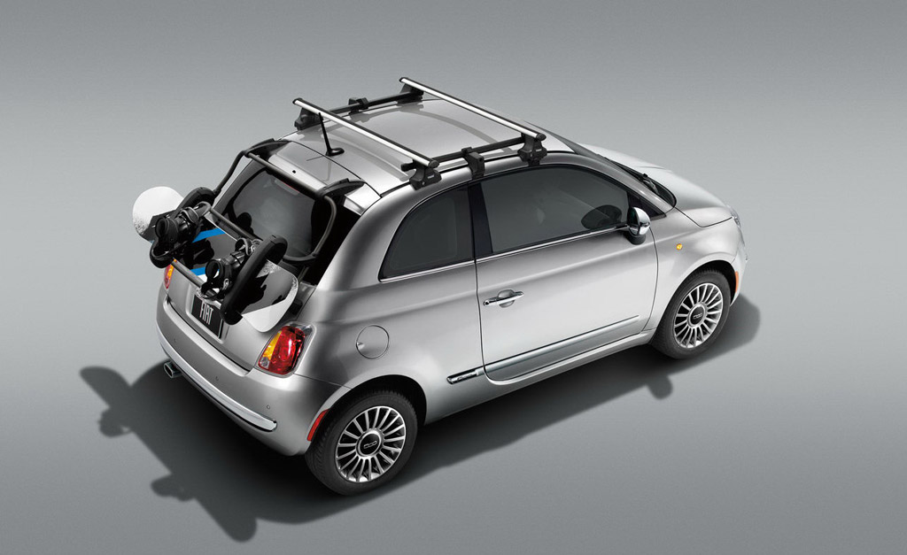 Fiat 500 Accessories Bing Images