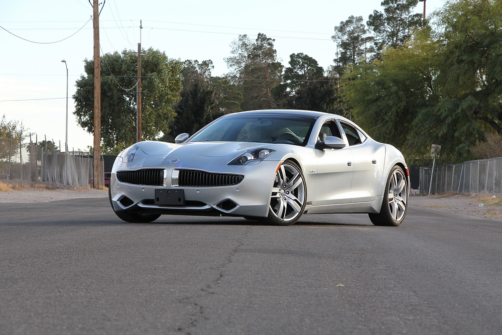 Fisker Karma Owners Can Code Their Cars To Add Features Too