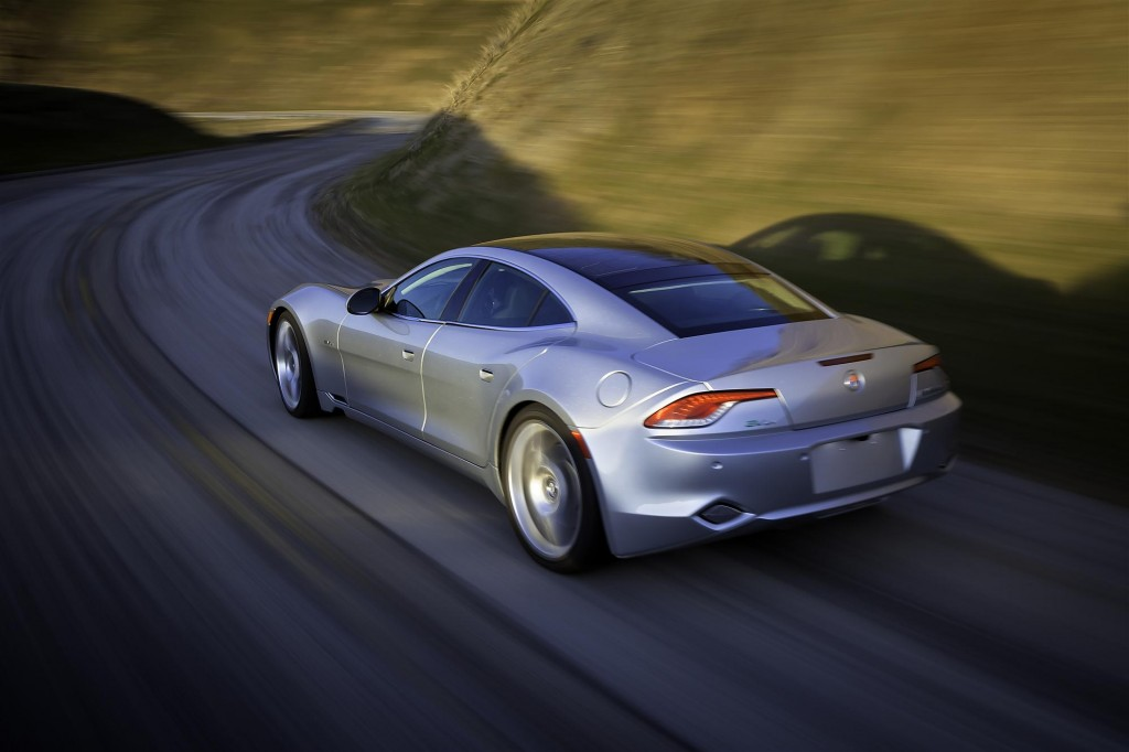 electric car hating top gear names fisker karma luxury car of the year. Black Bedroom Furniture Sets. Home Design Ideas