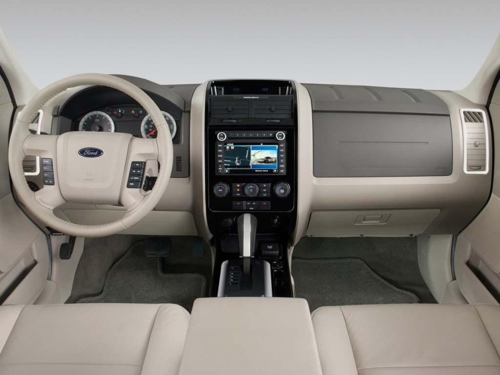 2012 ford escape limited 2012 ford escape limited car interior. Cars Review. Best American Auto & Cars Review