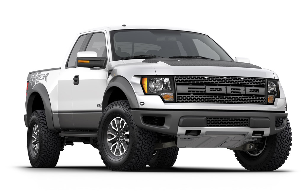 2012 ford f 150 svt raptor preview. Black Bedroom Furniture Sets. Home Design Ideas